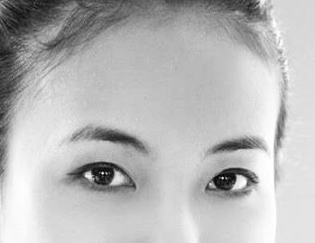 eyes-bw